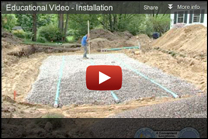 Quick look at Septic Systems!